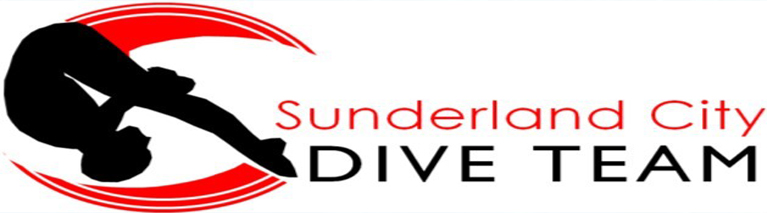 diving club in Sunderland, sunderland city dive team
